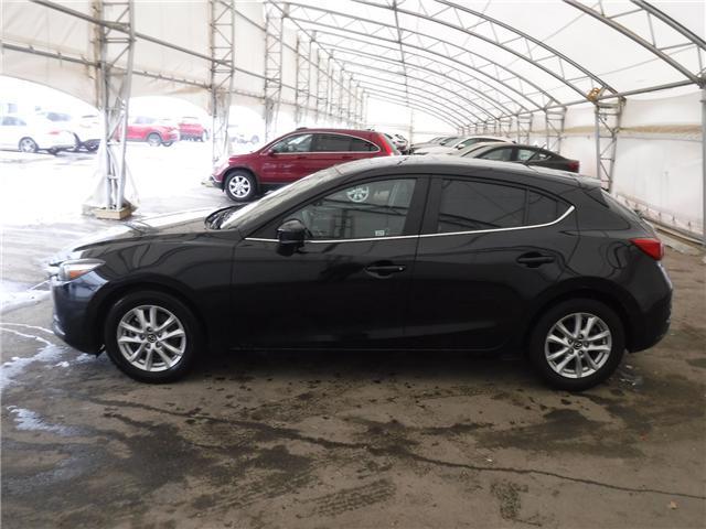 2018 Mazda Mazda3 GS (Stk: S1622) in Calgary - Image 9 of 28