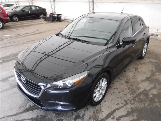 2018 Mazda Mazda3 GS (Stk: S1622) in Calgary - Image 10 of 28