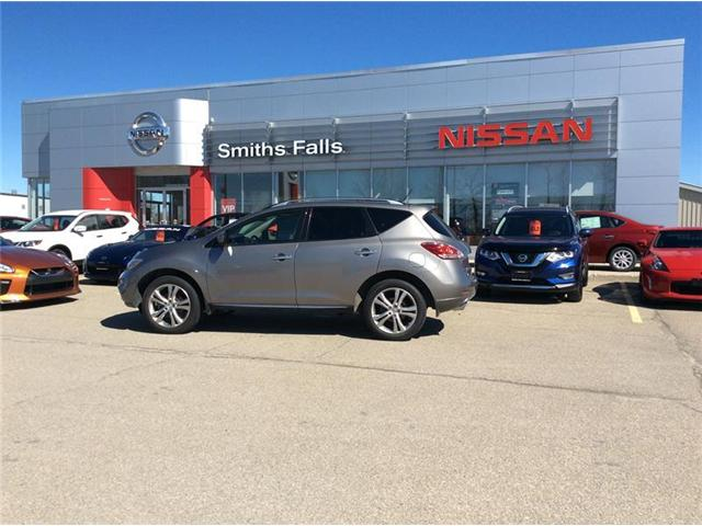 2012 Nissan Murano LE (Stk: 19-145A) in Smiths Falls - Image 1 of 13