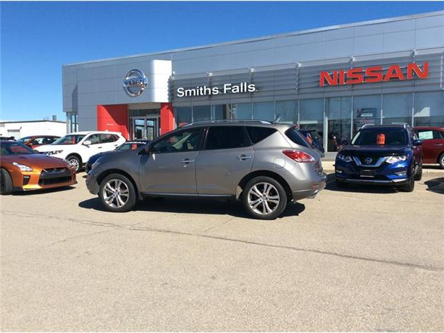 2012 Nissan Murano LE (Stk: 19-145A) in Smiths Falls - Image 2 of 13