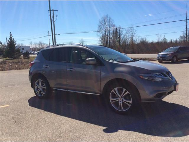 2012 Nissan Murano LE (Stk: 19-145A) in Smiths Falls - Image 7 of 13