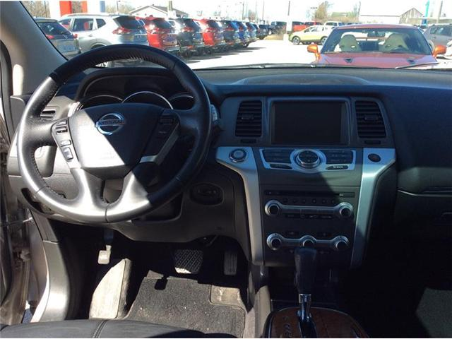 2012 Nissan Murano LE (Stk: 19-145A) in Smiths Falls - Image 11 of 13