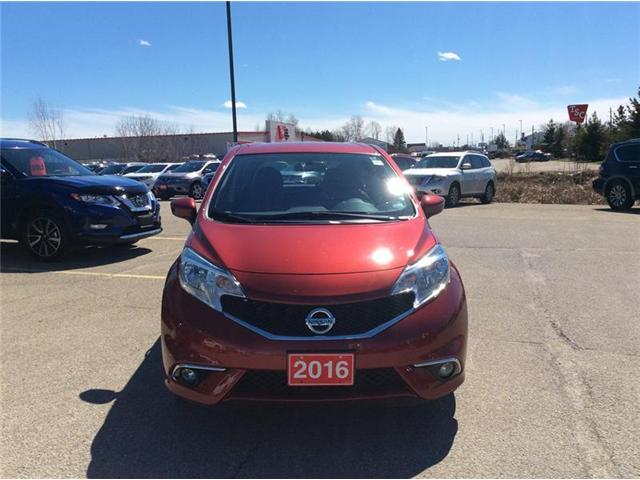 2016 Nissan Versa Note 1.6 SR (Stk: 19-155A) in Smiths Falls - Image 13 of 13