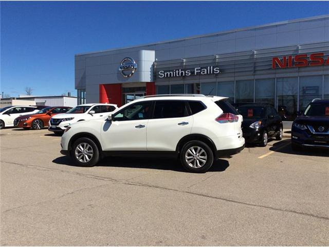 2016 Nissan Rogue SV (Stk: 19-162A) in Smiths Falls - Image 2 of 13