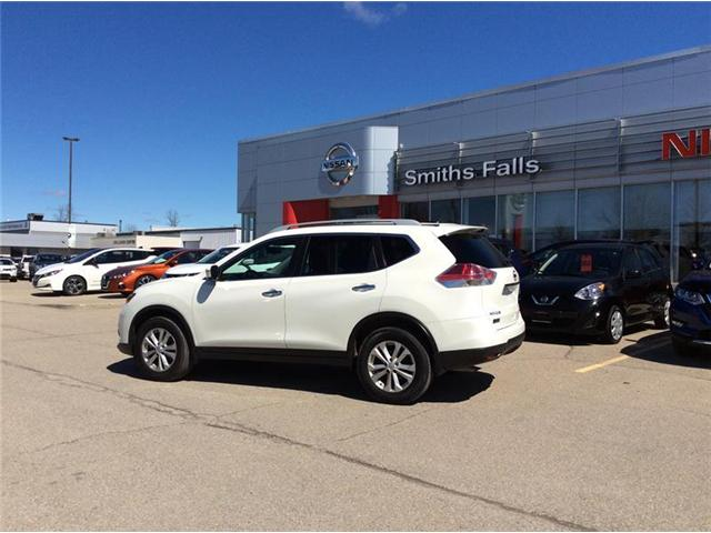 2016 Nissan Rogue SV (Stk: 19-162A) in Smiths Falls - Image 3 of 13