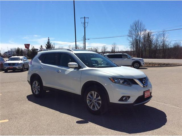 2016 Nissan Rogue SV (Stk: 19-162A) in Smiths Falls - Image 5 of 13