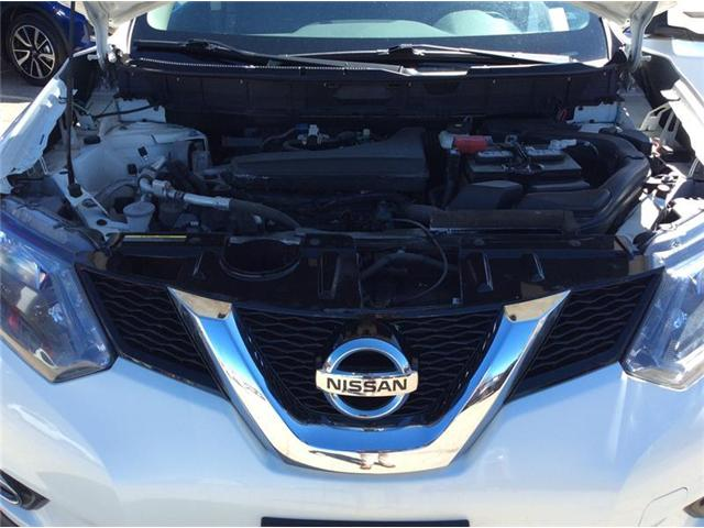 2016 Nissan Rogue SV (Stk: 19-162A) in Smiths Falls - Image 13 of 13