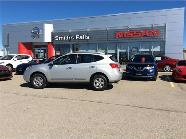 2013 Nissan Rogue S (Stk: 19-163A) in Smiths Falls - Image 1 of 13
