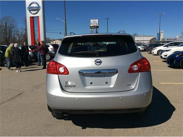 2013 Nissan Rogue S (Stk: 19-163A) in Smiths Falls - Image 2 of 13