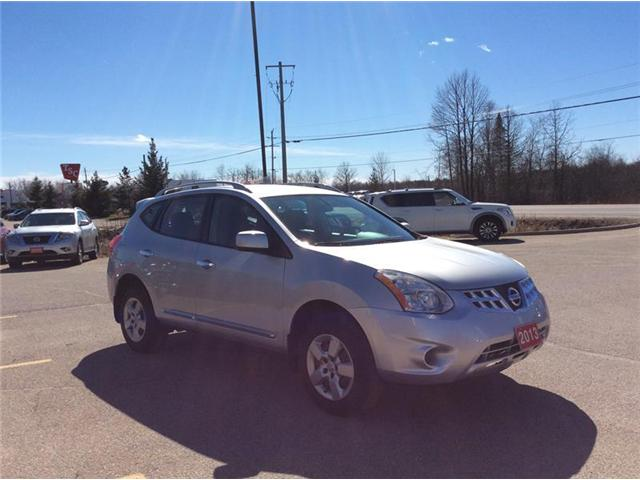 2013 Nissan Rogue S (Stk: 19-163A) in Smiths Falls - Image 3 of 13