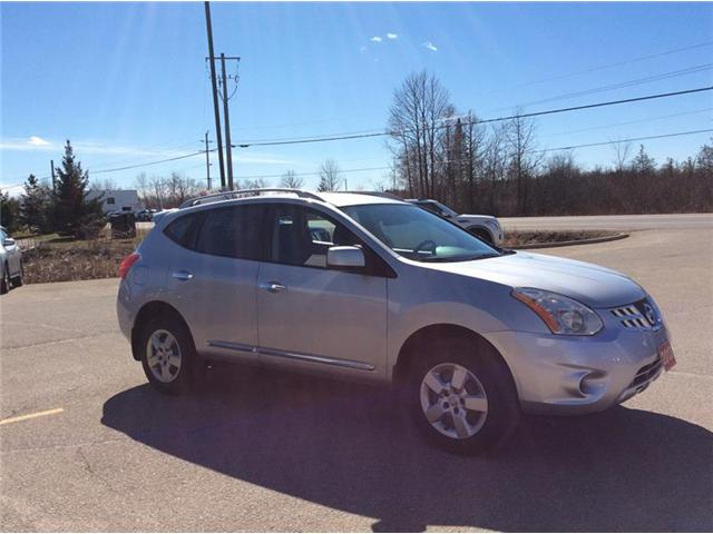 2013 Nissan Rogue S (Stk: 19-163A) in Smiths Falls - Image 5 of 13