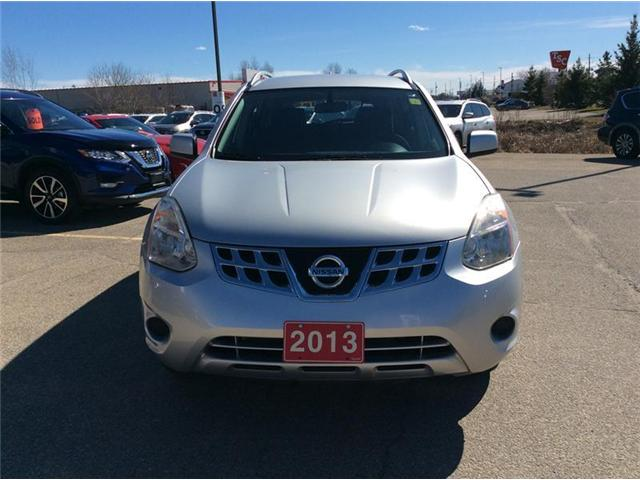 2013 Nissan Rogue S (Stk: 19-163A) in Smiths Falls - Image 6 of 13