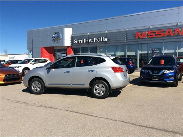 2013 Nissan Rogue S (Stk: 19-163A) in Smiths Falls - Image 9 of 13
