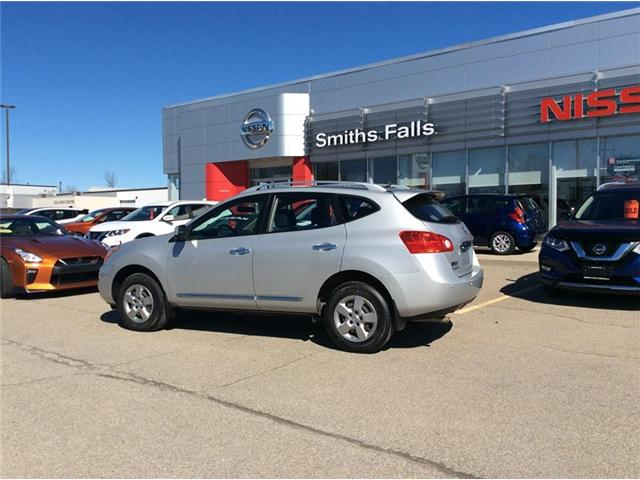 2013 Nissan Rogue S (Stk: 19-163A) in Smiths Falls - Image 10 of 13