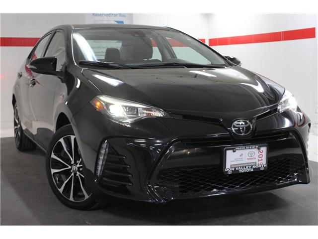 2019 Toyota Corolla SE (Stk: 297907S) in Markham - Image 1 of 24