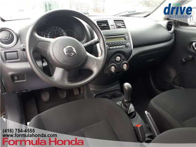 2015 Nissan Micra S (Stk: 19-1280A) in Scarborough - Image 2 of 19