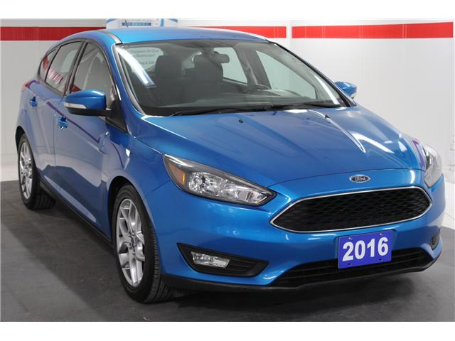 2016 Ford Focus SE (Stk: 297836S) in Markham - Image 2 of 20