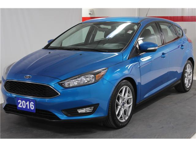 2016 Ford Focus SE (Stk: 297836S) in Markham - Image 4 of 20