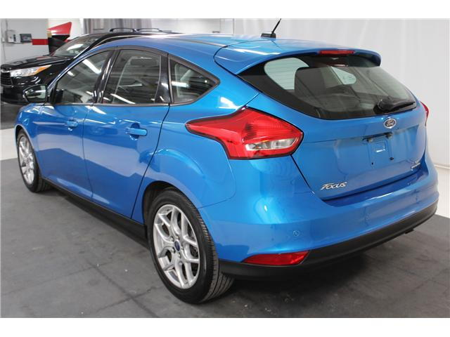 2016 Ford Focus SE (Stk: 297836S) in Markham - Image 13 of 20