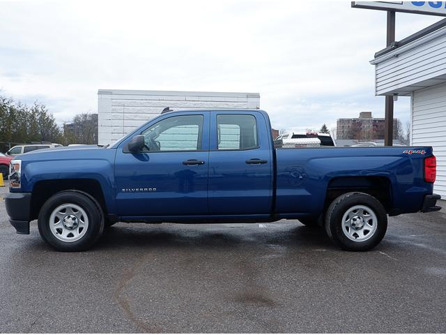 2017 Chevrolet Silverado 1500 WT (Stk: 19202A) in Peterborough - Image 2 of 19