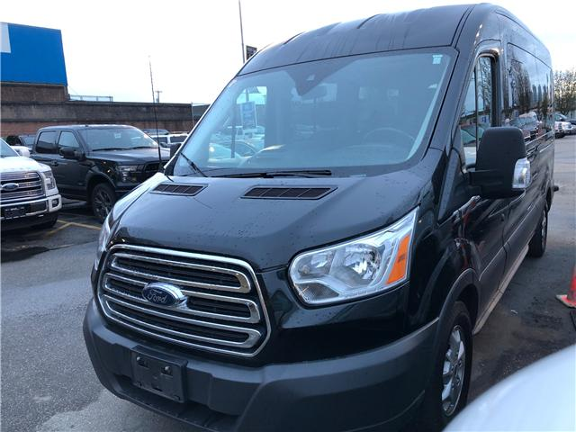2015 Ford Transit-350 XLT (Stk: LP19118) in Vancouver - Image 1 of 12