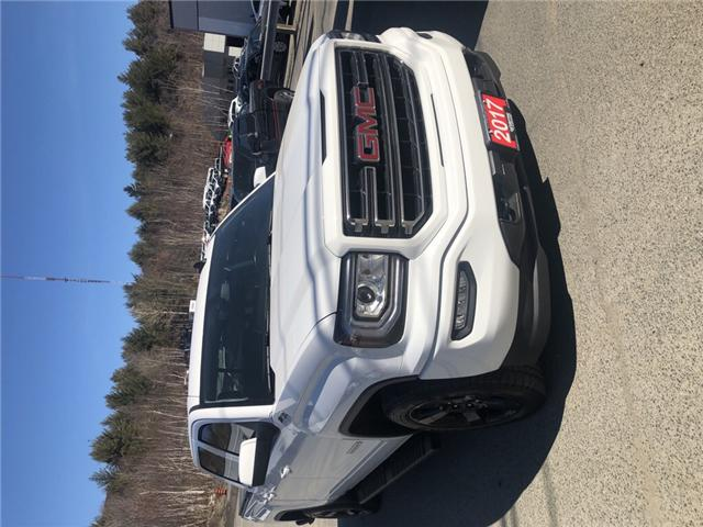 2017 GMC Sierra 1500 SLE (Stk: DF1595) in Sudbury - Image 2 of 22