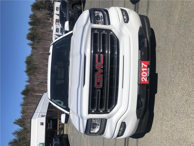 2017 GMC Sierra 1500 SLE (Stk: DF1595) in Sudbury - Image 3 of 22