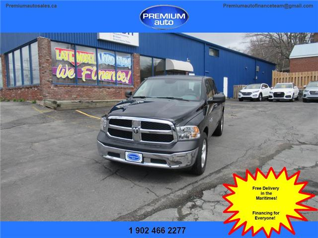 2018 RAM 1500 SLT (Stk: 134044) in Dartmouth - Image 1 of 23