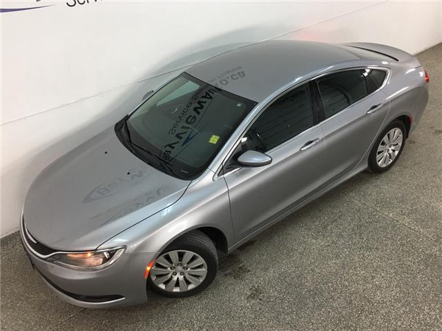 2016 Chrysler 200 LX (Stk: 33750BWA) in Belleville - Image 2 of 24