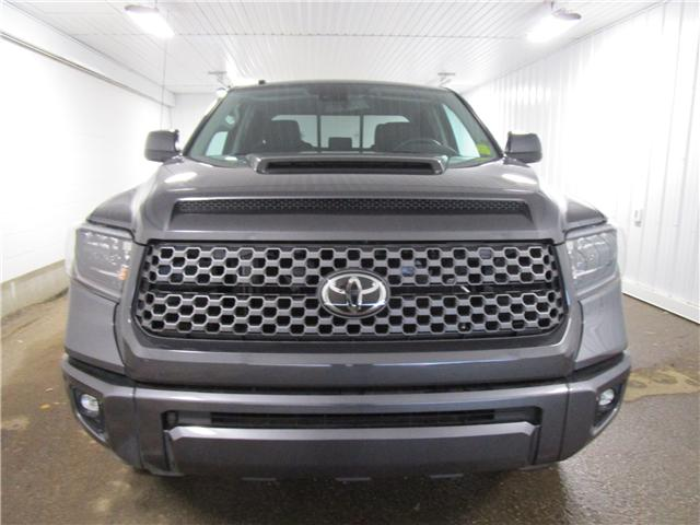 2019 Toyota Tundra TRD Sport Package (Stk: 193572) in Regina - Image 2 of 25
