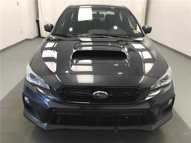 2019 Subaru WRX Base (Stk: 204600) in Lethbridge - Image 8 of 26