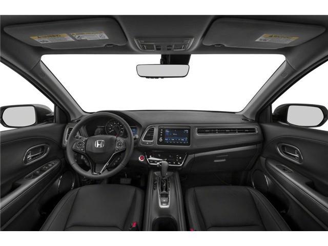 2019 Honda HR-V Touring (Stk: 57800) in Scarborough - Image 5 of 9
