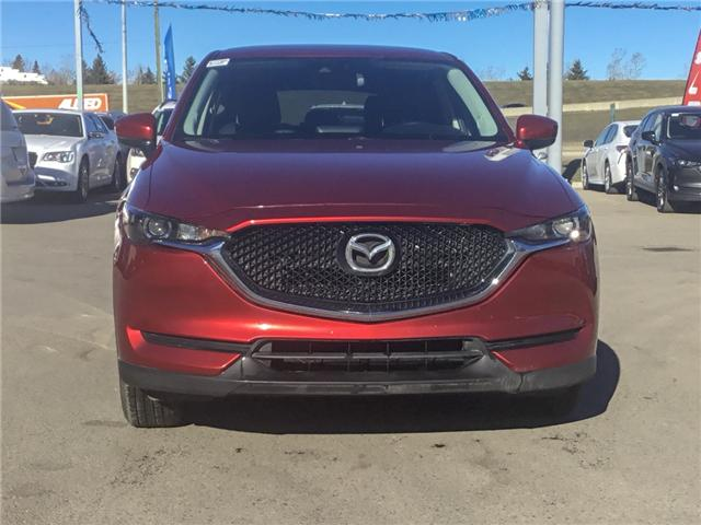 2018 Mazda CX-5 GS (Stk: K7796) in Calgary - Image 2 of 22