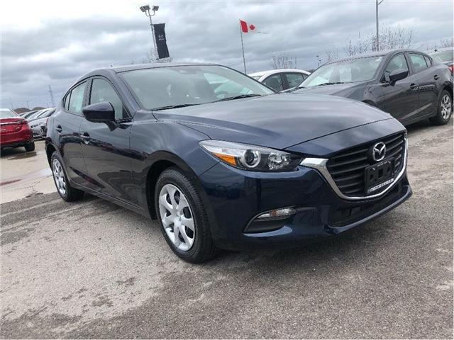 2018 Mazda Mazda3 GX (Stk: SN1070) in Hamilton - Image 6 of 13