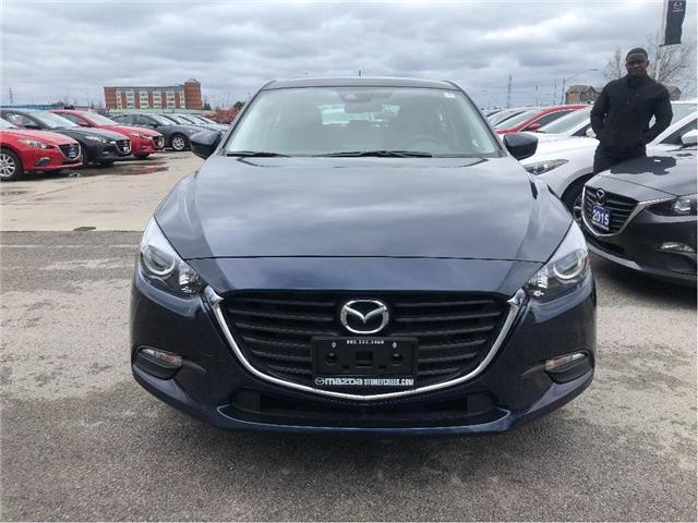 2018 Mazda Mazda3 GX (Stk: SN1070) in Hamilton - Image 7 of 13