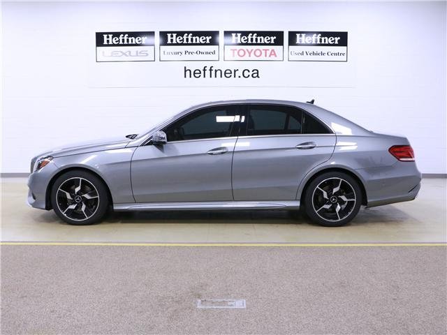 2014 Mercedes-Benz E-Class Base (Stk: 187345) in Kitchener - Image 19 of 29