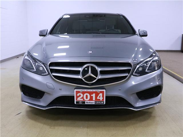 2014 Mercedes-Benz E-Class Base (Stk: 187345) in Kitchener - Image 20 of 29