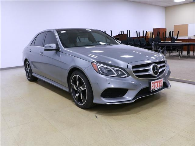 2014 Mercedes-Benz E-Class Base (Stk: 187345) in Kitchener - Image 4 of 29