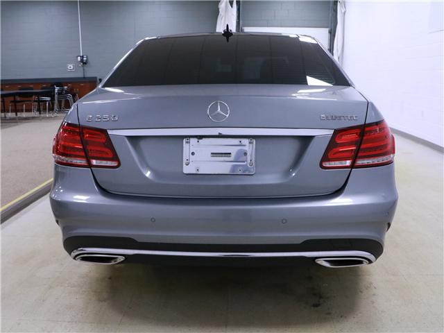 2014 Mercedes-Benz E-Class Base (Stk: 187345) in Kitchener - Image 21 of 29