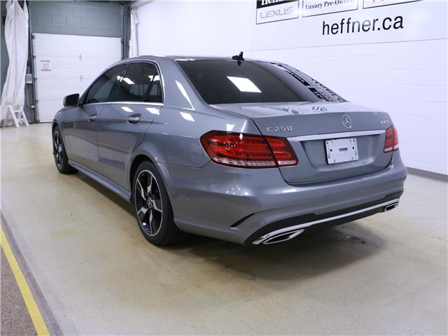 2014 Mercedes-Benz E-Class Base (Stk: 187345) in Kitchener - Image 2 of 29