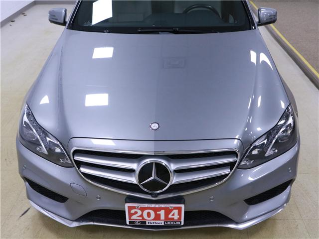 2014 Mercedes-Benz E-Class Base (Stk: 187345) in Kitchener - Image 26 of 29