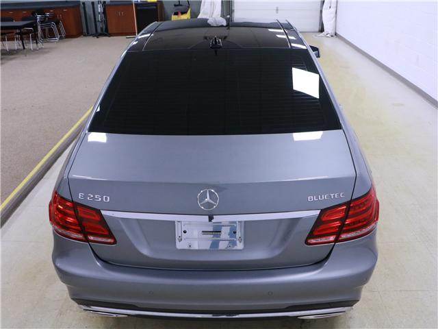 2014 Mercedes-Benz E-Class Base (Stk: 187345) in Kitchener - Image 22 of 29