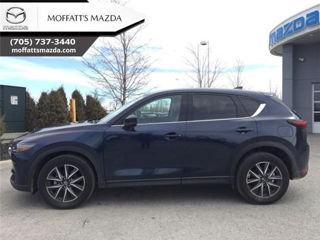 2018 Mazda CX-5 GT (Stk: 27423) in Barrie - Image 2 of 10