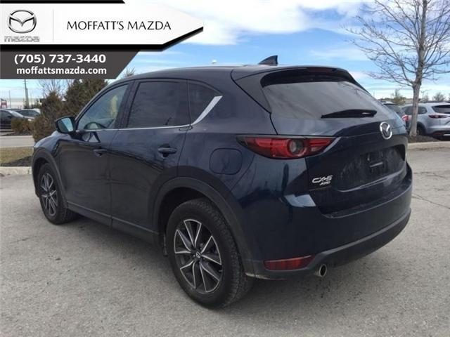 2018 Mazda CX-5 GT (Stk: 27423) in Barrie - Image 3 of 10