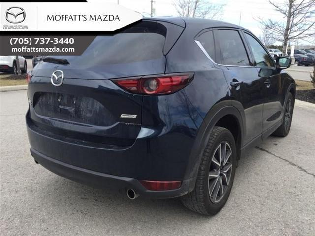 2018 Mazda CX-5 GT (Stk: 27423) in Barrie - Image 4 of 10