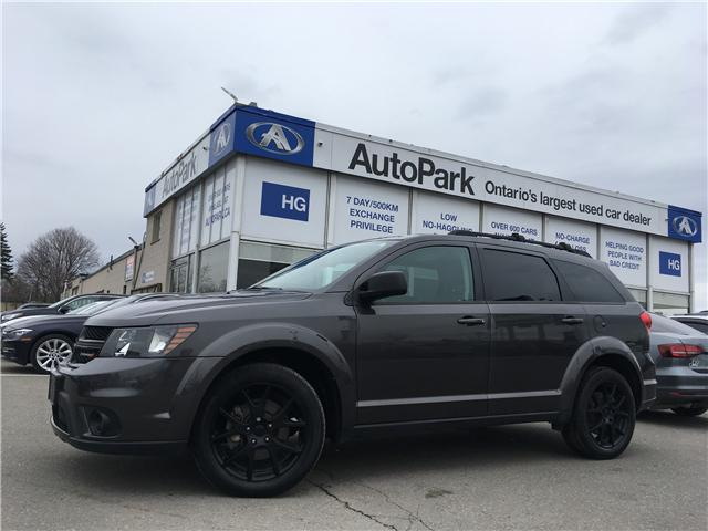 2016 Dodge Journey SXT/Limited (Stk: 16-69361) in Brampton - Image 1 of 27