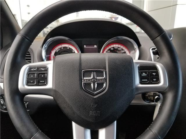 2018 Dodge Grand Caravan GT (Stk: P1557) in Saskatoon - Image 10 of 28