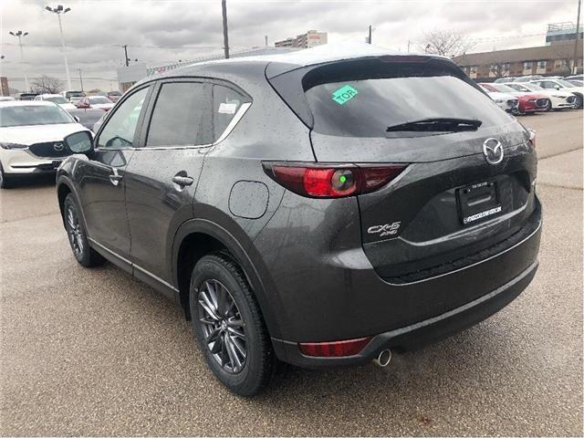 2019 Mazda CX-5 GS (Stk: SN1305) in Hamilton - Image 3 of 15