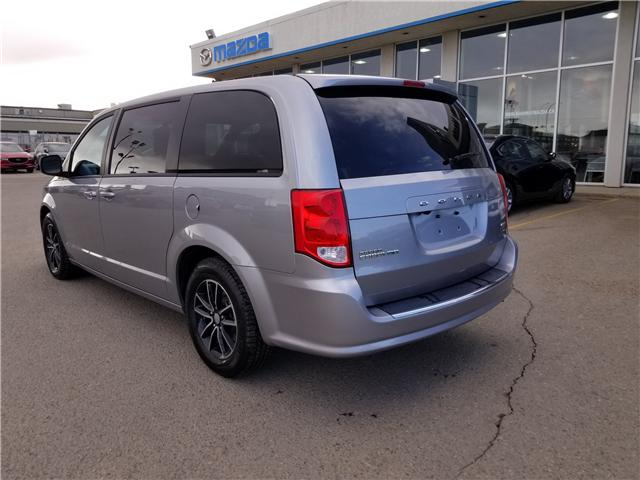 2018 Dodge Grand Caravan GT (Stk: P1557) in Saskatoon - Image 2 of 28