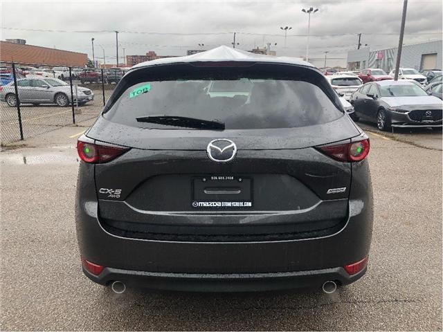 2019 Mazda CX-5 GS (Stk: SN1305) in Hamilton - Image 4 of 15